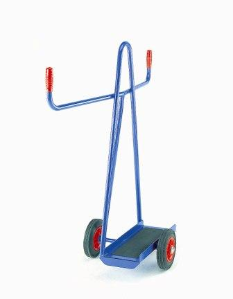2 Wheel Board Trolley