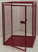47Kg Quad Cylinder Cage