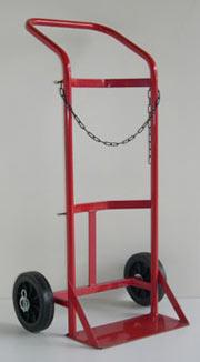 19 Kg Propane Trolley