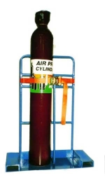 Oxy/Acet or Oxy/Prop Cylinder Pallet
