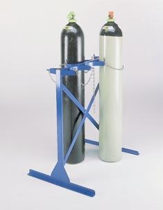 Single Sided Cylinder Rack