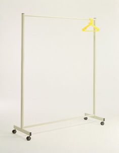 Cloakroom Garment Stand