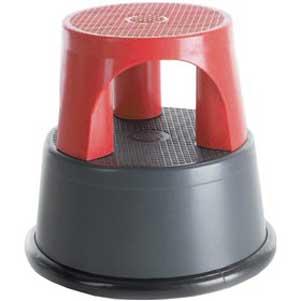 Portable Round Step