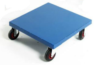 300kg Platform and Frame Dollies