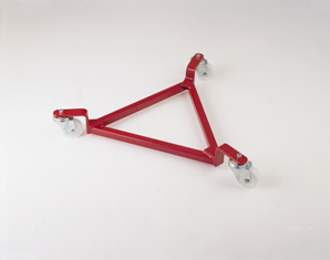 Triangular Drum Dolly